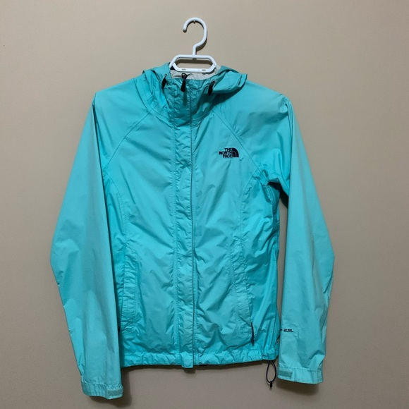 North face | rain jacket